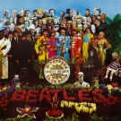 Sgt. Pepper Lonely Heart's Club Band
