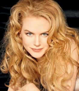Nicole Kidman: la actriz mejor paga de Hollywood.