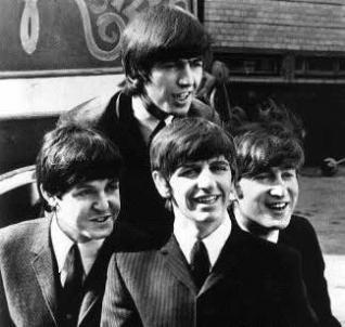 Los archivos secretos de Los Beatles.