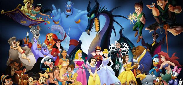 26 datos que probablemente no sabía sobre las películas de Disney