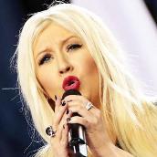 Christina Aguilera y su crisis post divorcio.