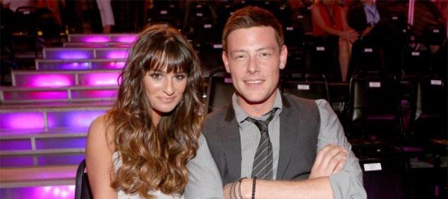A dos años después de su muerte, Lea Michele recuerda a Cory Monteith