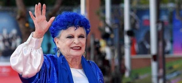A los 89 años, falleció Lucia Bosé