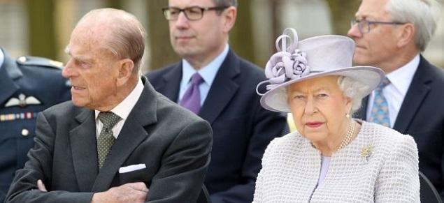 A los 95 años, el príncipe Felipe se retira de los compromisos públicos