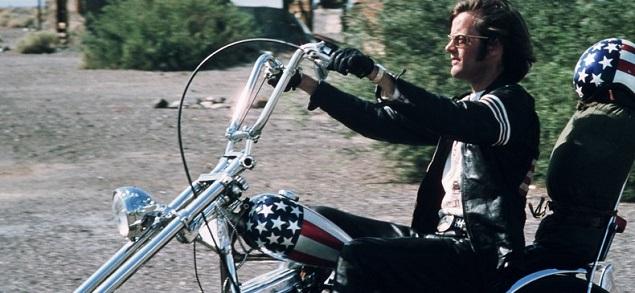 Adiós a Peter Fonda, ícono de ''Buscando mi destino''