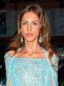 Allegra Versace no se recupera de su enfermedad.