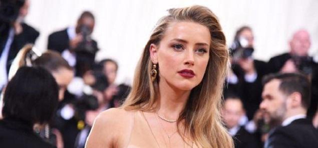 Amber Heard separada nuevamente