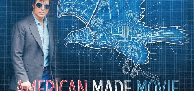 ''American Made'', Tom Cruise será acusado por un incidente mortal en el set