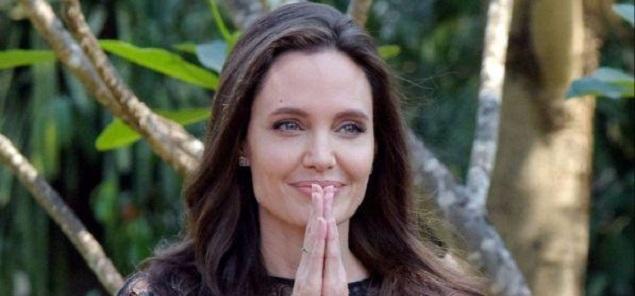 Angelina Jolie: ''No me gusta estar sola''
