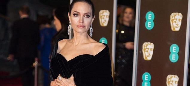 Angelina Jolie pierde en la corte contra Brad Pitt, pero es solo el comienzo