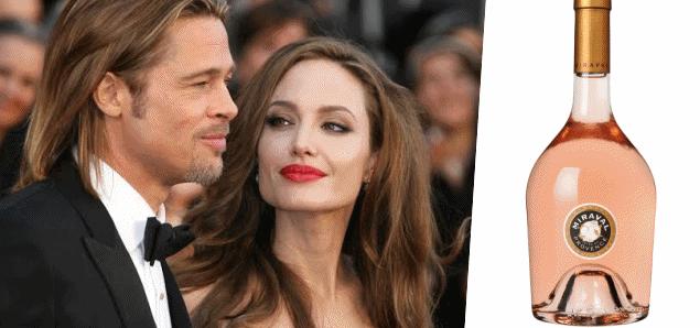 Angelina Jolie y Brad Pitt juntos de nuevo
