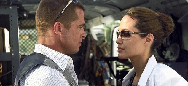 Angelina Jolie y Brad Pitt: la batalla por la custodia se convierte en una guerra