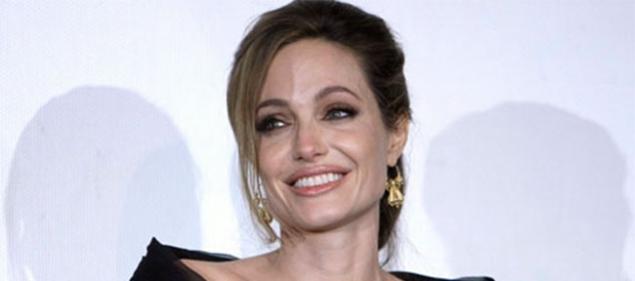 Angelina Jolie y un sue�o distinto al de todas las mujeres