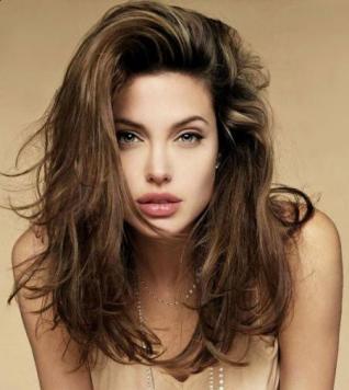Las próximas películas de Angelina Jolie.