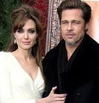 Un nuevo miembro para la familia Jolie-Pitt.