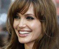 Angelina Jolie y rumores sobre embarazo.