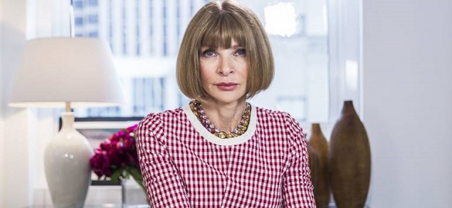 Anna Wintour suspende la gala del Met