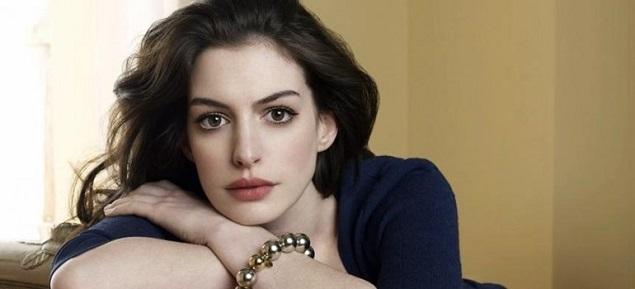 Anne Hathaway también fue víctima de abuso en Hollywood