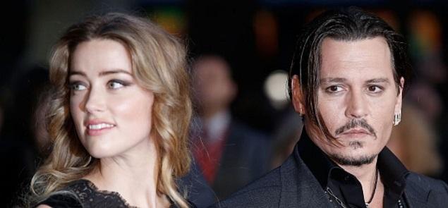 Aplazan el juicio de Johnny Depp