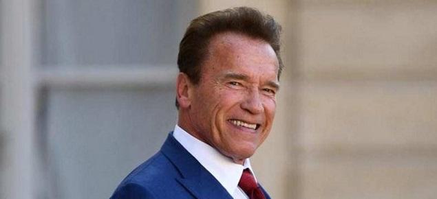 Arnold Schwarzenegger y un preocupante paso por el quirófano