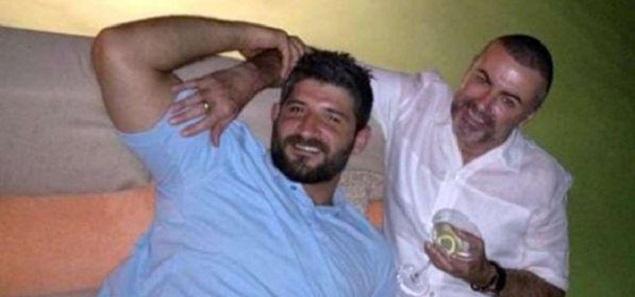 Arrestado el ex novio de George Michael: estaba destruyendo la villa del cantante