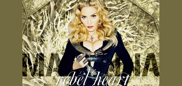 Arrestan al hacker que filtró el nuevo álbum de Madonna