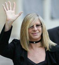 Barbra Streisand habla de su pasado.