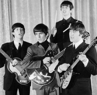 ¿Vuelven los Beatles?