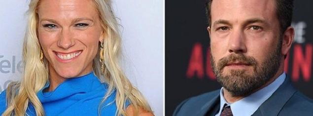 Ben Affleck, se muda con su nueva novia
