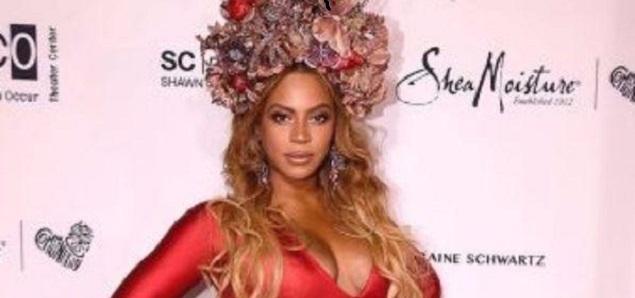Beyoncé, es la cantante mejor pagada de 2017