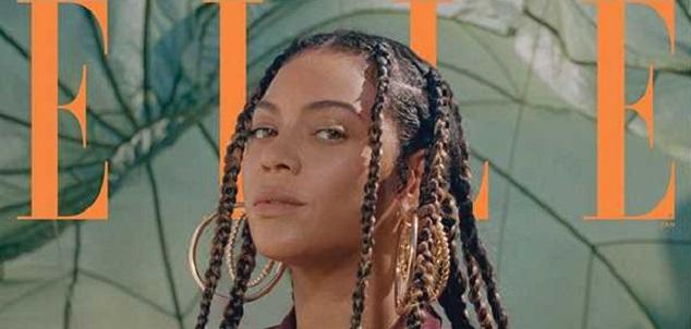 Beyoncé habla de las lecciones de la vida