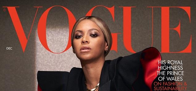 Beyoncé: ''La pandemia me enseñó a ir despacio''