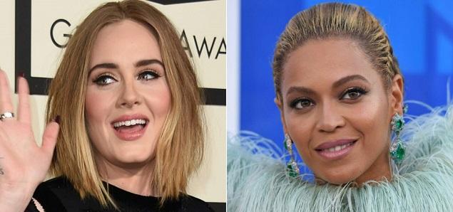 Beyoncé reina de los Grammy: 9 nominaciones por ''Lemonade''