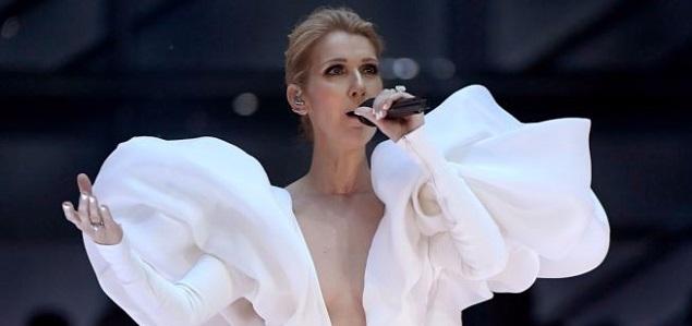 Billboard Music Awards 2017: Céline Dion emociona con My Heart Will Go On