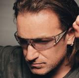 Bono se disculpa con sus fans.