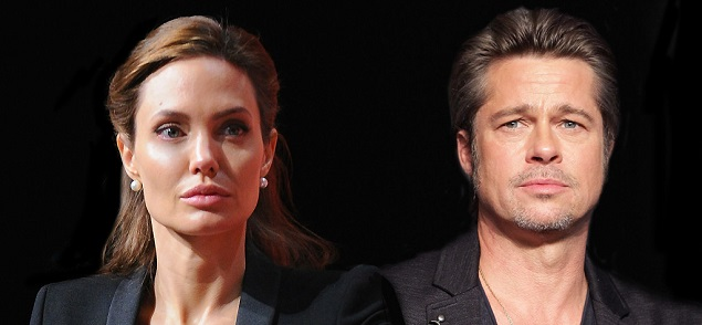 Brad Pitt - Angelina Jolie, alcanzado un acuerdo sobre el divorcio