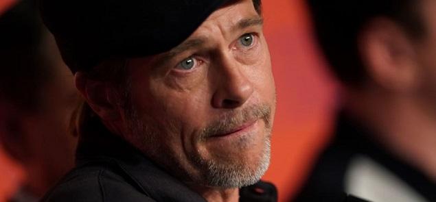 Brad Pitt: 'Me estoy haciendo demasiado viejo para Hollywood'