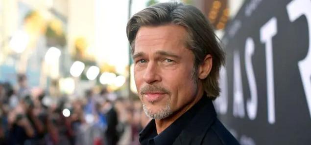 Brad Pitt: ''No reconozco los rostros de las personas, sufro de prosopagnosia''