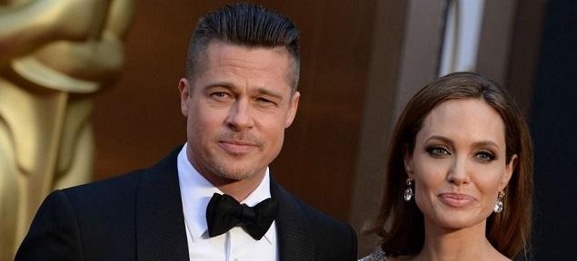 Brad y Angelina podrían volver? El divorcio estaría paralizado