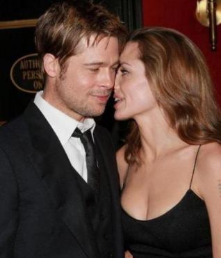 Brad Pitt y Angelina Jolie volverán a la gran pantalla.