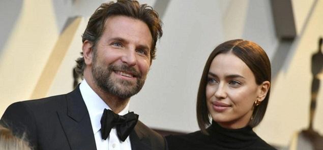 Bradley Cooper volvió a la soltería