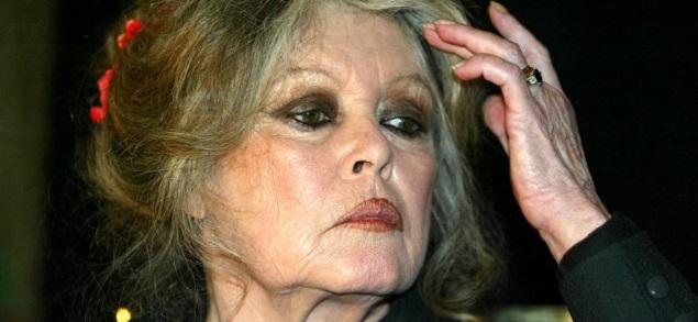 Brigitte Bardot contra la hipocresía de #MeToo