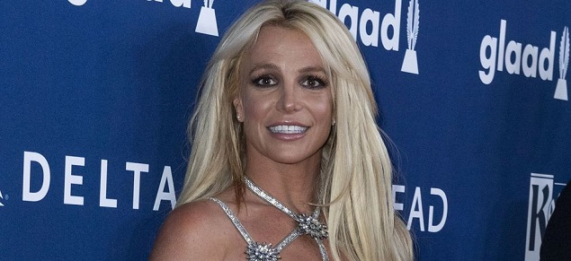 Britney Spears tuvo que aislarse para ver a sus hijos