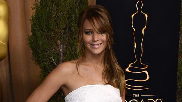 Candidatos para ser novios de Jennifer Lawrence
