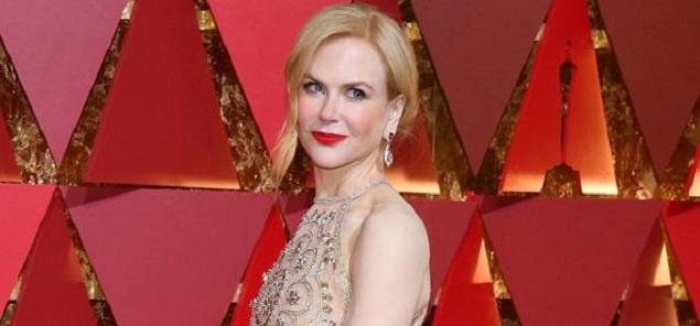 Cannes en femenino: Nicole Kidman es la súper estrella