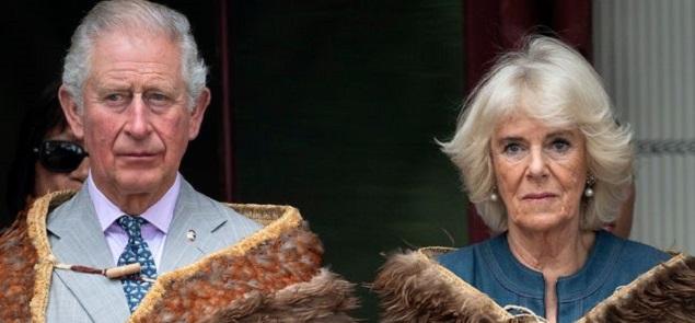 ¿Carlos y Camilla están en crisis?