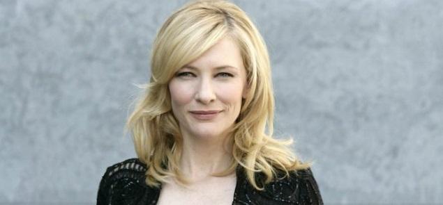 Cate Blanchett piensa en retirarse?