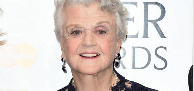Causan polémica las declaraciones de Angela Lansbury sobre el acoso sexual en Hollywood