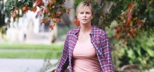 Charlize Theron: ''Demasiados cambios físicos para actuar me enfermaron''
