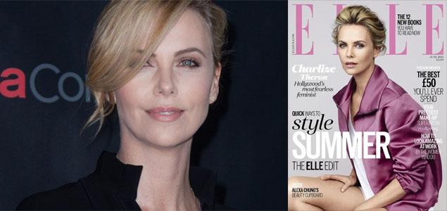 Charlize Theron: ''Es muy difícil, trabajar con Sean Penn''